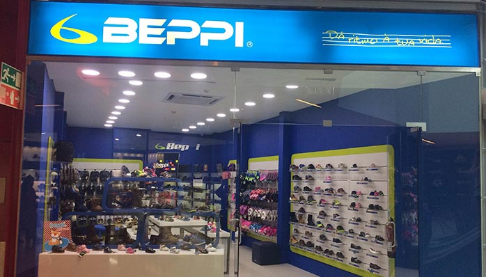 Lojas Beppi